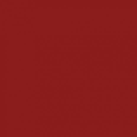 Laccato opaco rubino