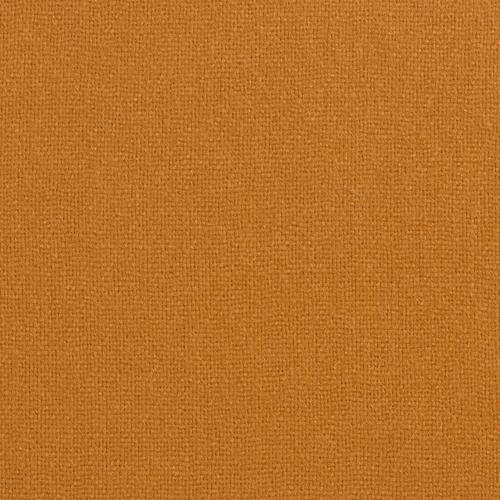 Hopsack_ Orange