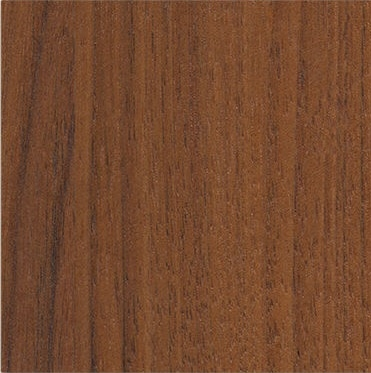 Black pigmented walnut
