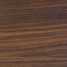 Oil-finished Rosewood