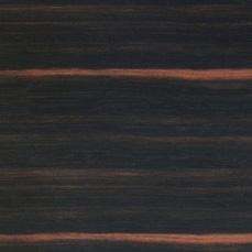 Ebenholz geöltes