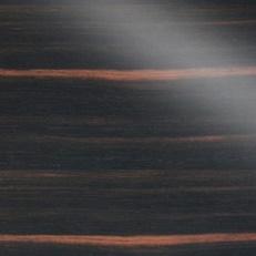 Ebenholz Glänzend