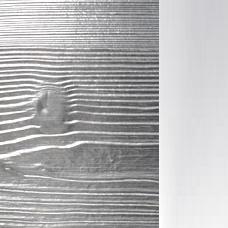 Fichtenholz Cromo / Aluminium