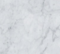 Marmo bianco levigato