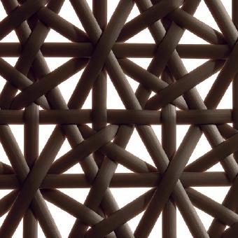 Weaving Altea_ Bronze