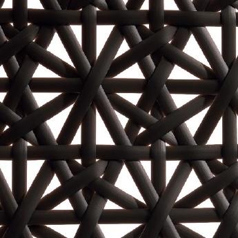 Weaving Altea_ Dark Brown