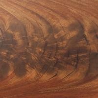 Feather mahogany