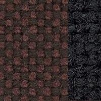 Hopsak_76 marron-moor brown / 66 Black