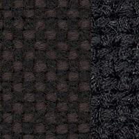 Hopsak_78 black-moor brown / 66 Black