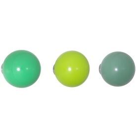Coat Dots_ Verde