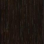 Wenge-stained oak