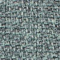 Step Melange_68118 turquoise mottled