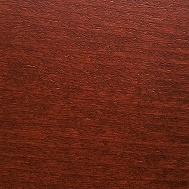 TP 34 Mahogany stained beech