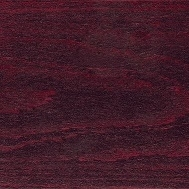 RAL 3007 Purple stained beech