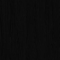 Black stained ashwood