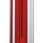 Cristal / Rojo