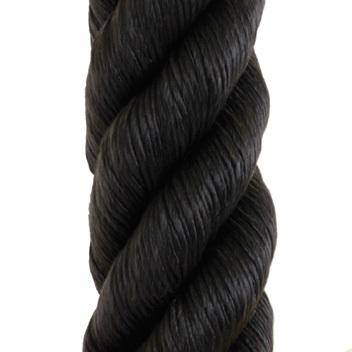 Cuerda negra