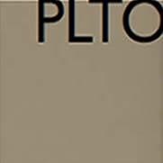 PLTO polypropylene gris tourterelle