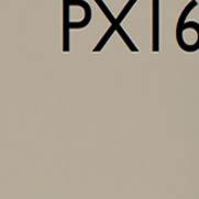 PX16 lacado arena mate