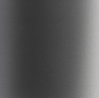 mit slate grey Seide Lampenschirm