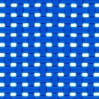 Tissu maillé_ Bleu (R005)