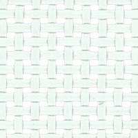 Tissu maillé_ Blanc