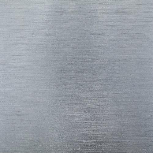 gunmetal grey chromium-plated