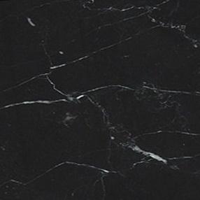 Steinzeug Marmor Finish_ VN/schwarz