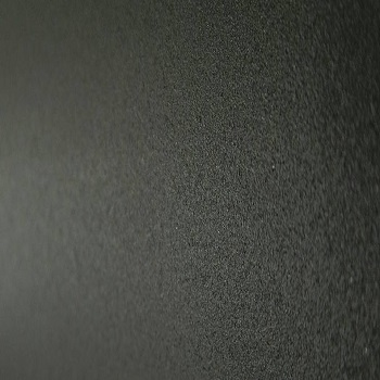 Varnished gunmetal grey