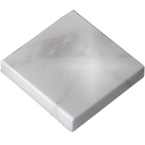 Mármol Carrara blanco brillante