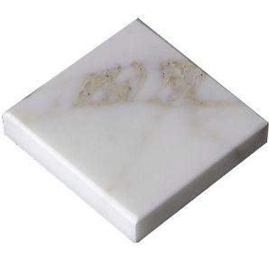 Mármol calacatta blanco
