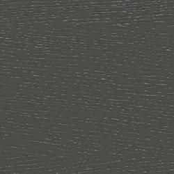 roble, lacado gris sombra