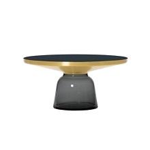 Bell Coffee_Brass/Quartz Grey
