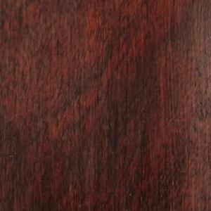 Dark Stained Oak