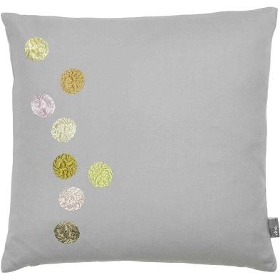 Dot Pillows_ light grey