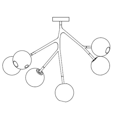 Bocci 28.6a.1 ( Armature )
