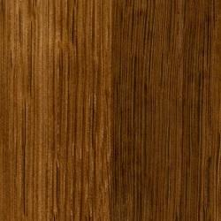 Oak fumed, oiled