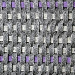 Weave_G/LG/L - Grigio/Tortora/Lilla