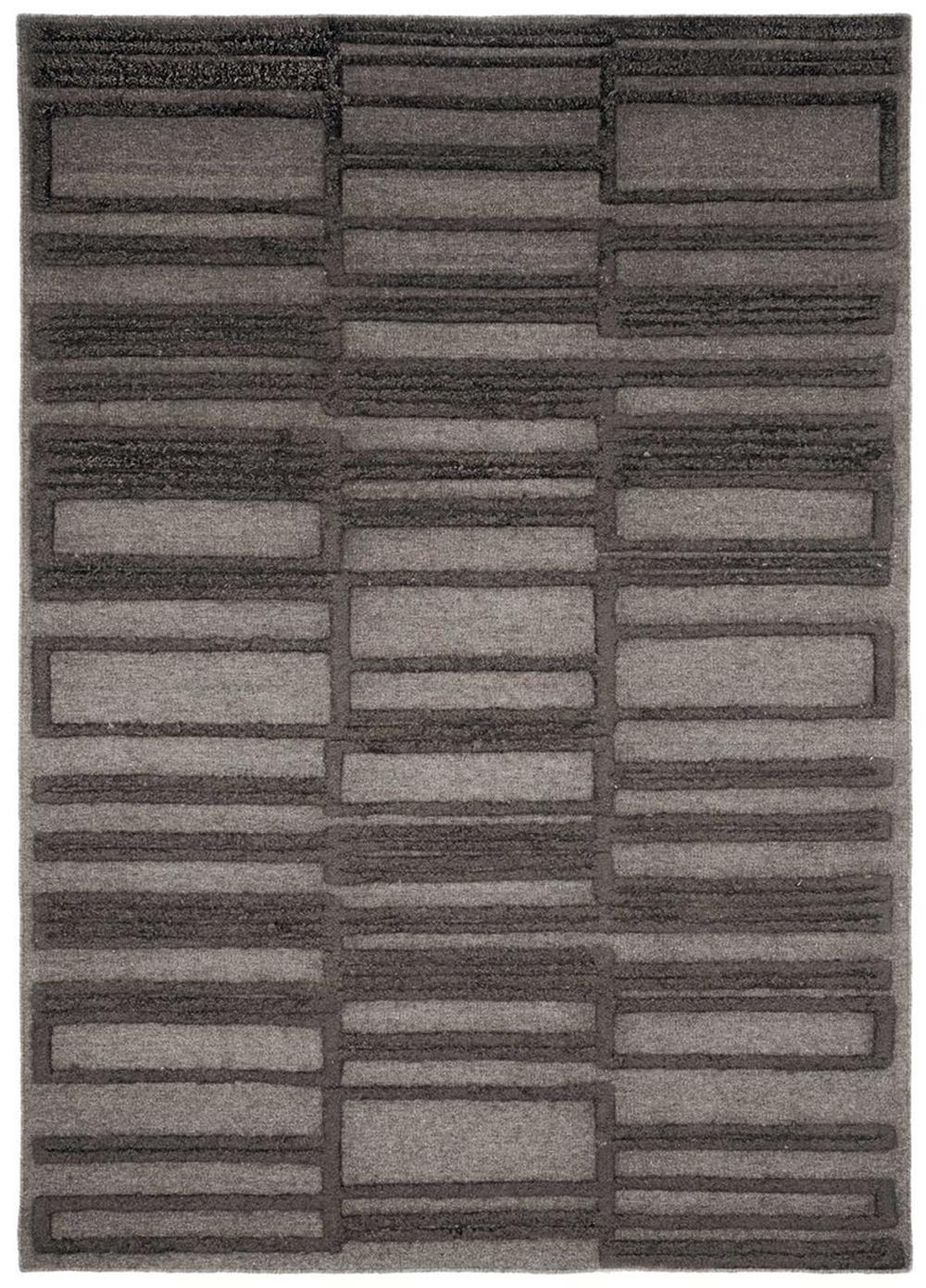 Bauhaus_WGB02/VB - Graybrown/Brown