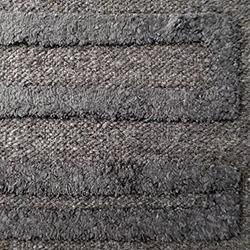 Bauhaus_WC01/VB - Dark Gray/Brown