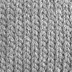 Crochet_LG01 - Grigio Chiaro