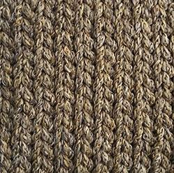 Crochet_LB01 - Marrone Chiaro