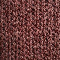 Crochet_TE01 - Terracota