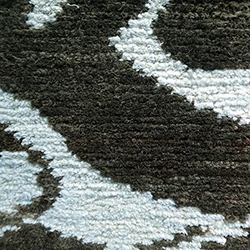 Brush_C/WBS - Tinted Cacti/Bamboo Silk