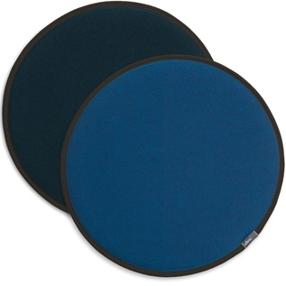 Seat Dots_ Plano 81 blue/coconut, 13 nero/ice blue