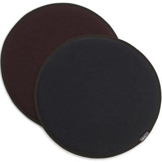 Seat Dots_ 62 dark grey/nero, 75 marron/nero