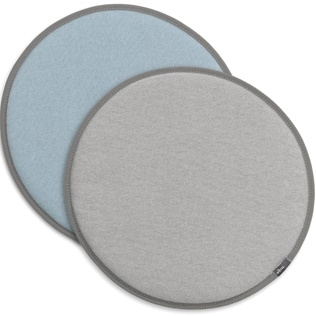 Seat Dots_ 05 cream white/sierra grey, 12 light grey/ice blue
