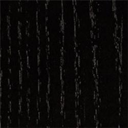 roble lacado negro