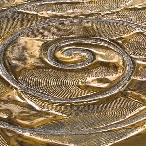 Ceramica Spiral oro