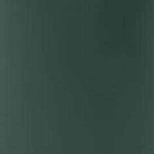 Acero esmaltado verde